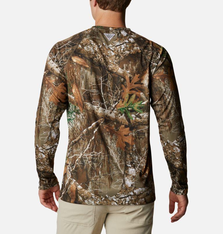 Men's PHG™ Super Terminal Shot Long Sleeve Shirt Men's PHG™ Super Terminal Shot Long Sleeve Shirt, back