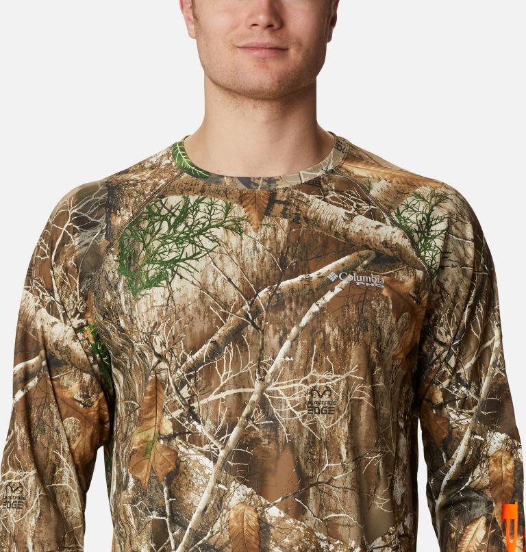 Men's PHG™ Super Terminal Shot Long Sleeve Shirt Men's PHG™ Super Terminal Shot Long Sleeve Shirt, a2