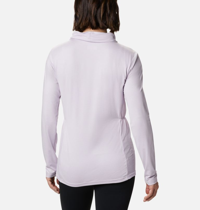 Women's Piney Ridge™ Long Sleeve Knit Shirt Women's Piney Ridge™ Long Sleeve Knit Shirt, back