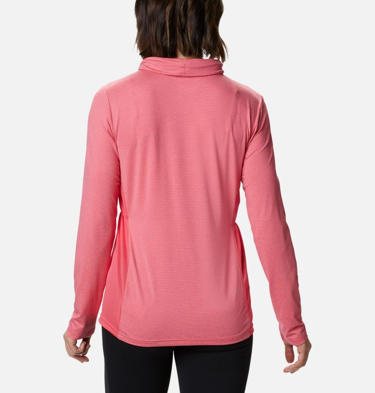 Women's Piney Ridge™ Long Sleeve Knit Shirt Women's Piney Ridge™ Long Sleeve Knit Shirt, back