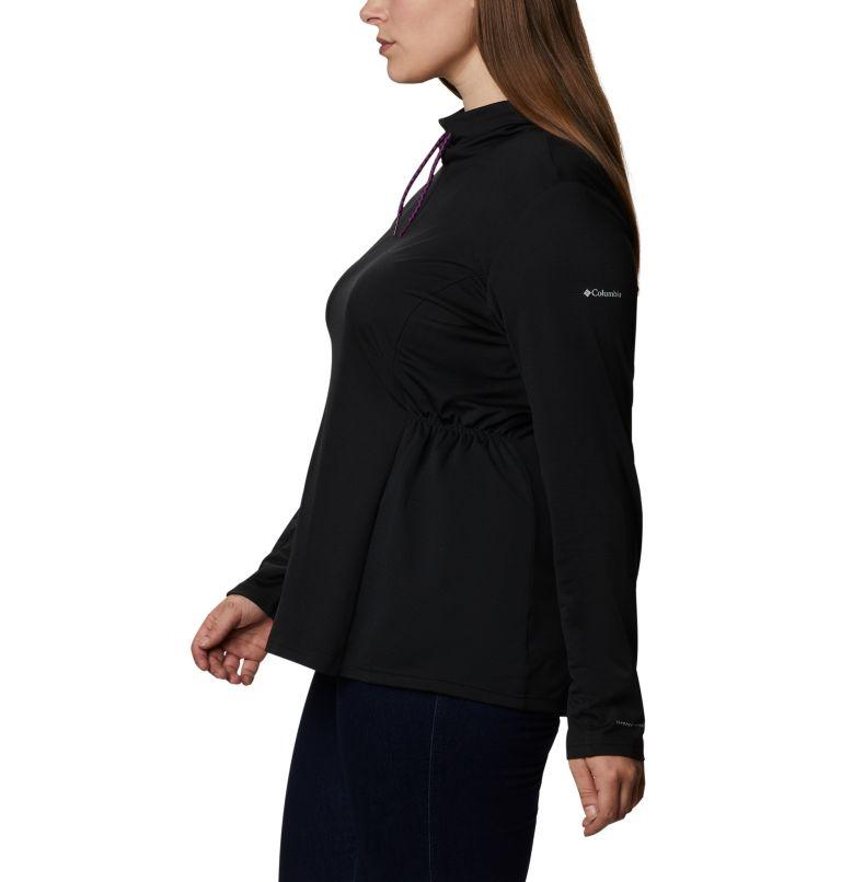 Women's Piney Ridge™ Long Sleeve Knit Shirt - Plus Size Women's Piney Ridge™ Long Sleeve Knit Shirt - Plus Size, a1