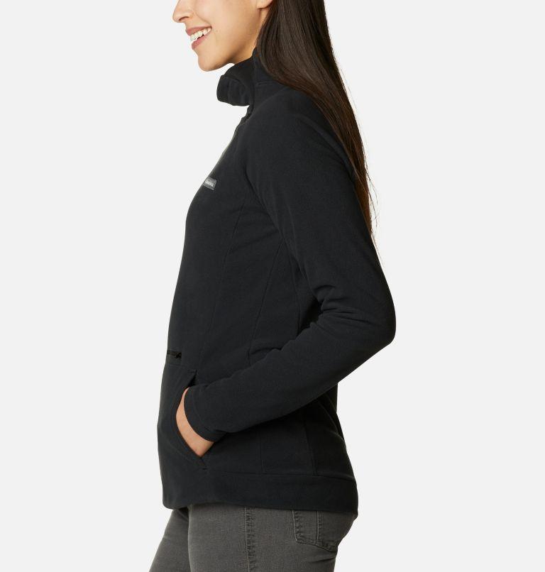 Ali Peak™ 1/4 Zip Fleece | 010 | XXL Chandail à fermeture éclair 1/4 en laine polaire Ali Peak™ pour femme, Black, a1