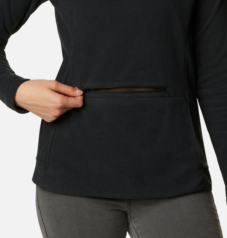 Ali Peak™ 1/4 Zip Fleece | 010 | XXL Chandail à fermeture éclair 1/4 en laine polaire Ali Peak™ pour femme, Black, a3