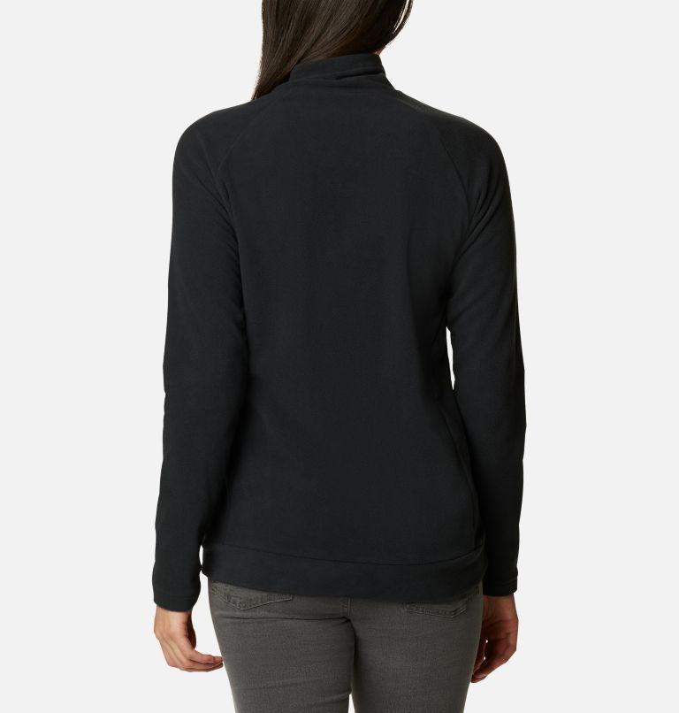 Ali Peak™ 1/4 Zip Fleece | 010 | XXL Chandail à fermeture éclair 1/4 en laine polaire Ali Peak™ pour femme, Black, back