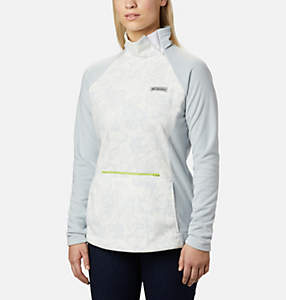Women's Ali Peak™ Quarter Zip Fleece