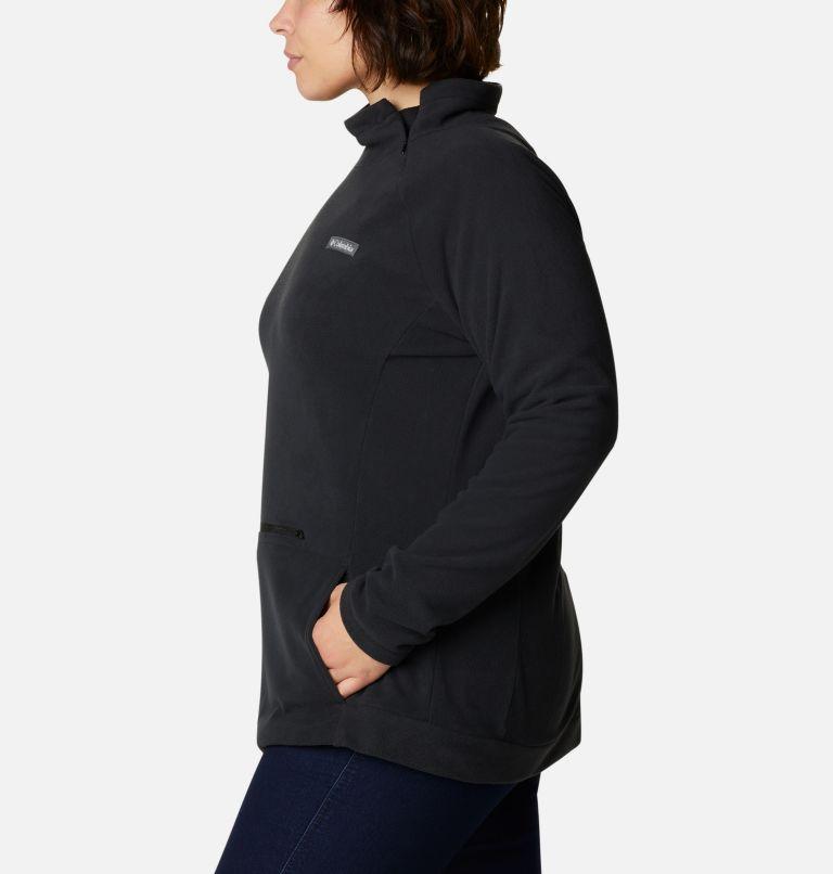 Women's Ali Peak™ Quarter Zip Fleece - Plus Size Women's Ali Peak™ Quarter Zip Fleece - Plus Size, a1