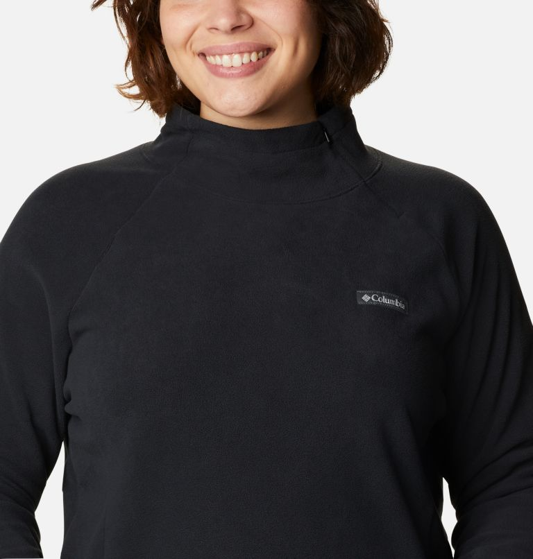 Women's Ali Peak™ Quarter Zip Fleece - Plus Size Women's Ali Peak™ Quarter Zip Fleece - Plus Size, a2