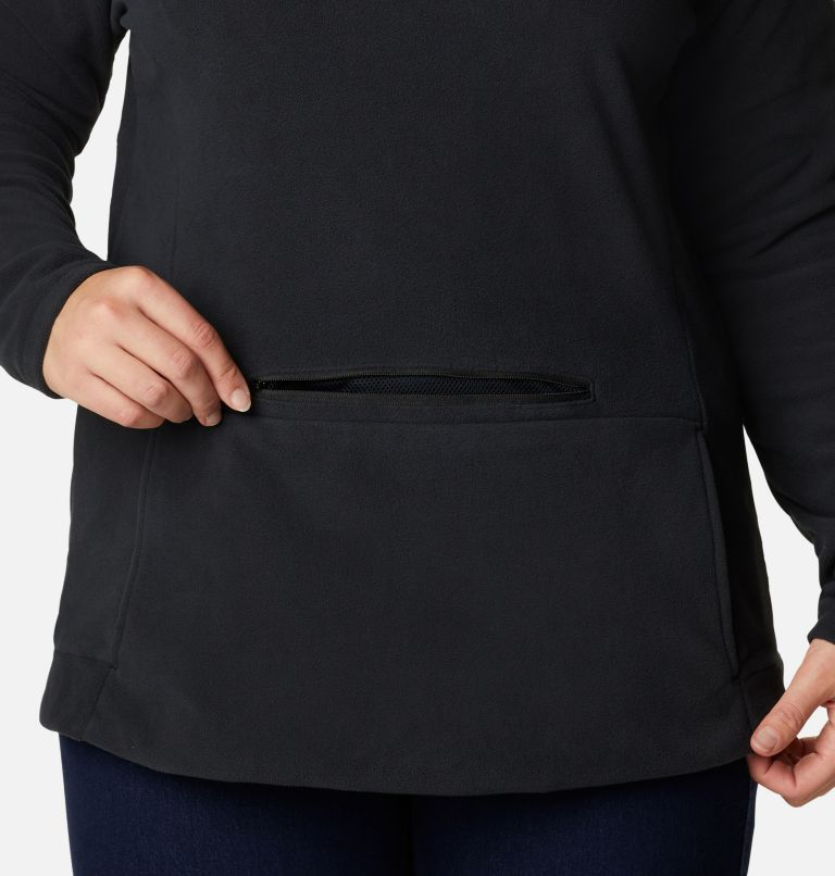 Women's Ali Peak™ Quarter Zip Fleece - Plus Size Women's Ali Peak™ Quarter Zip Fleece - Plus Size, a3