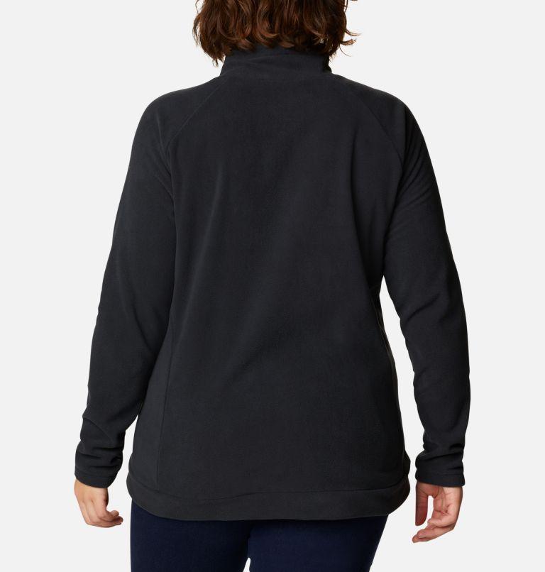 Women's Ali Peak™ Quarter Zip Fleece - Plus Size Women's Ali Peak™ Quarter Zip Fleece - Plus Size, back