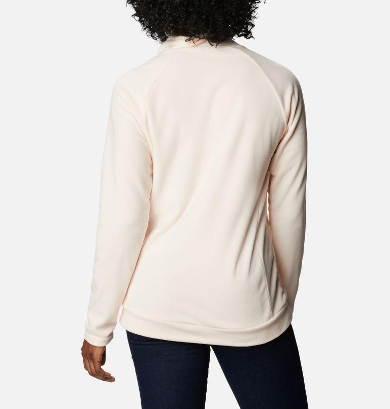 Ali Peak™ 1/4 Zip Fleece für Frauen Ali Peak™ 1/4 Zip Fleece für Frauen, back