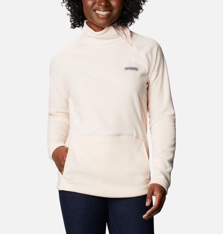 Ali Peak™ 1/4 Zip Fleece für Frauen Ali Peak™ 1/4 Zip Fleece für Frauen, front