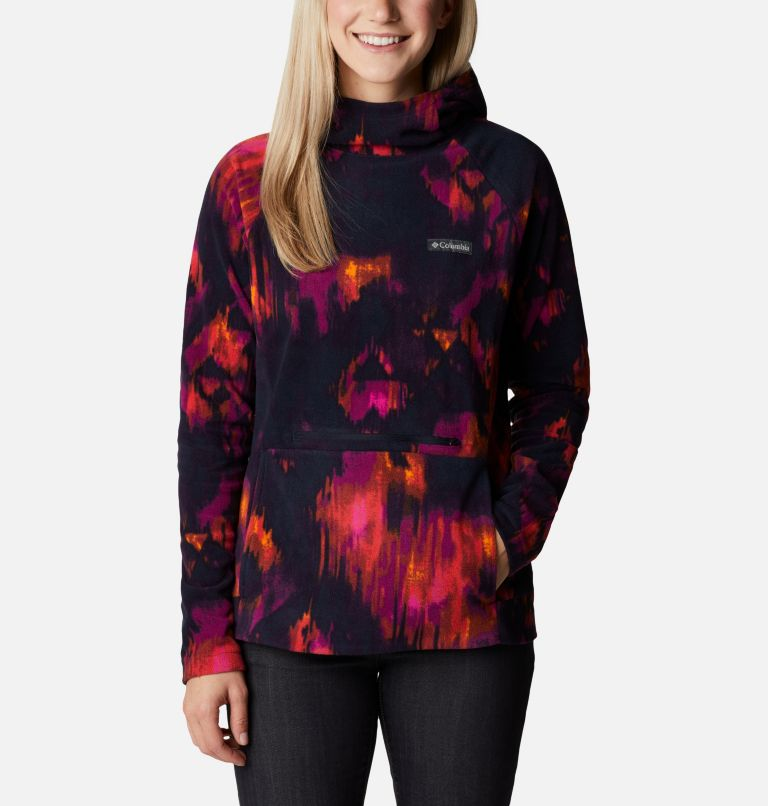 Chandail à capuchon en laine polaire Ali Peak™ pour femme Chandail à capuchon en laine polaire Ali Peak™ pour femme, front