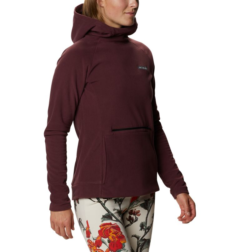 Women's Ali Peak™ Hooded Fleece Women's Ali Peak™ Hooded Fleece, a3