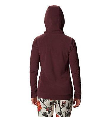 Women's Ali Peak™ Hooded Fleece Ali Peak™ Hooded Fleece | 031 | L, Malbec, back