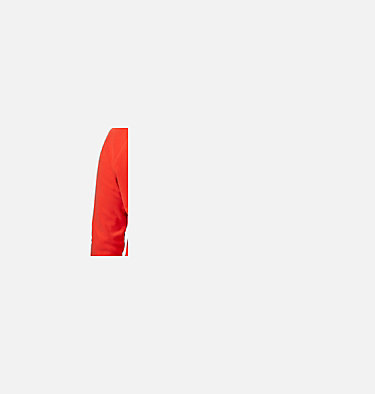 Women's Ali Peak™ Hooded Fleece Ali Peak™ Hooded Fleece | 031 | L, Bold Orange, back
