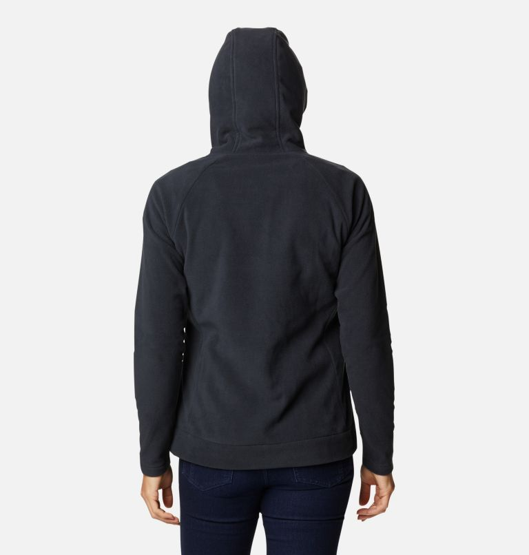 Women's Ali Peak Hooded Fleece Women's Ali Peak Hooded Fleece, back