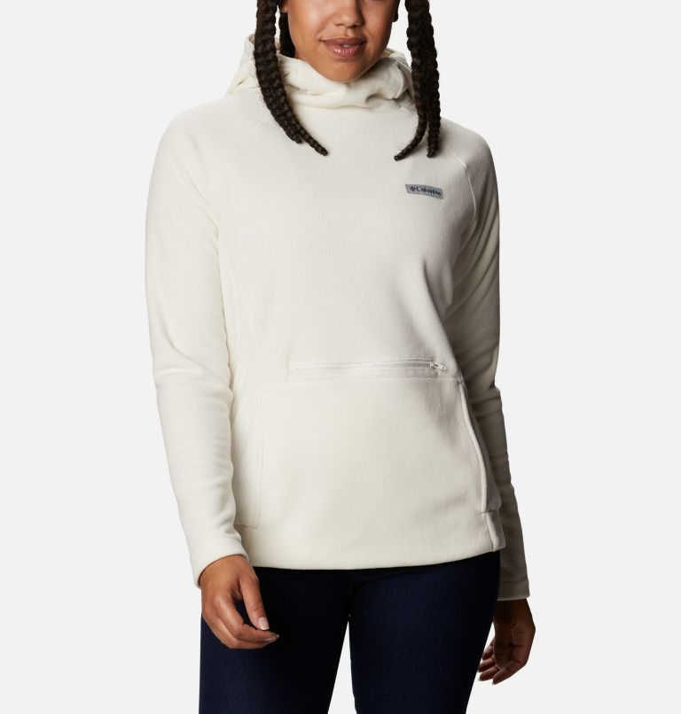 Women's Ali Peak Hooded Fleece Women's Ali Peak Hooded Fleece, front