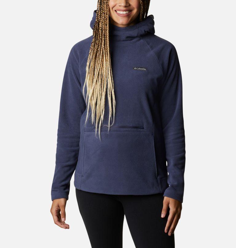 Women's Ali Peak Hooded Fleece Women's Ali Peak Hooded Fleece, front