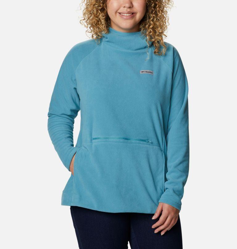 Women's Ali Peak™ Hooded Fleece - Plus Size Women's Ali Peak™ Hooded Fleece - Plus Size, front