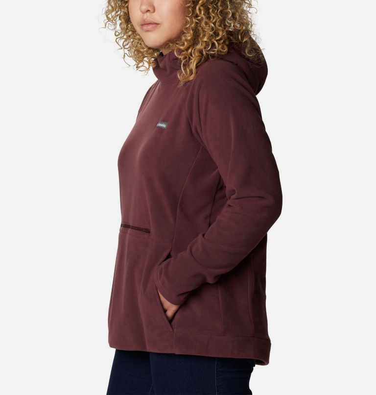 Women's Ali Peak™ Hooded Fleece - Plus Size Women's Ali Peak™ Hooded Fleece - Plus Size, a1