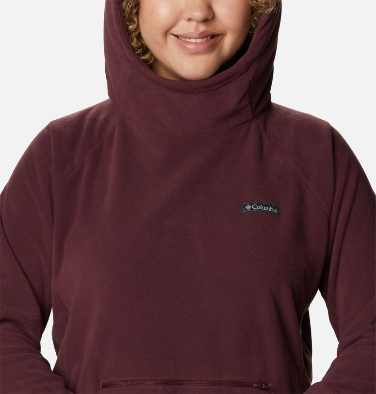 Women's Ali Peak™ Hooded Fleece - Plus Size Women's Ali Peak™ Hooded Fleece - Plus Size, a2