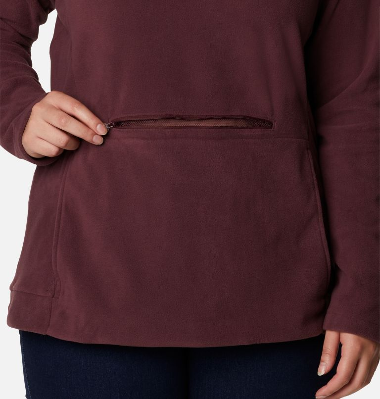 Women's Ali Peak™ Hooded Fleece - Plus Size Women's Ali Peak™ Hooded Fleece - Plus Size, a3