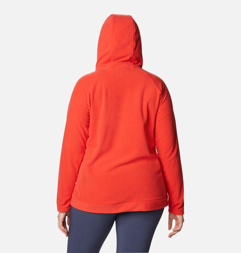 Women's Ali Peak™ Hooded Fleece - Plus Size Women's Ali Peak™ Hooded Fleece - Plus Size, back