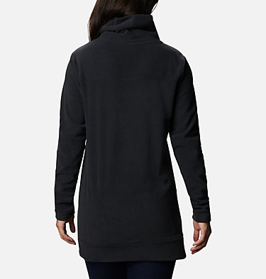 Women's Ali Peak™ Fleece Tunic Ali Peak™ Fleece Tunic | 472 | L, Black, back