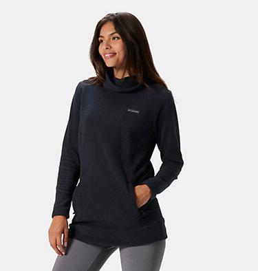 Women's Ali Peak™ Fleece Tunic Ali Peak™ Fleece Tunic   472   L, Black, front