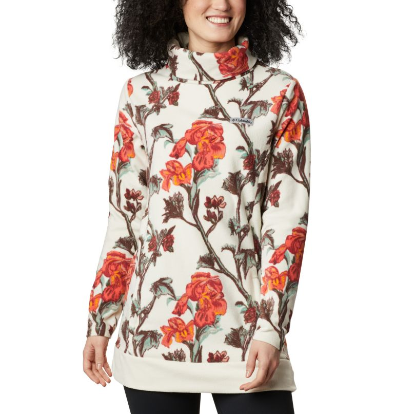 Women's Ali Peak™ Fleece Tunic Women's Ali Peak™ Fleece Tunic, front