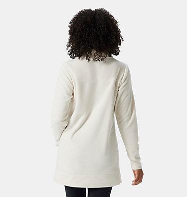Women's Ali Peak™ Fleece Tunic Ali Peak™ Fleece Tunic   472   L, Chalk, back