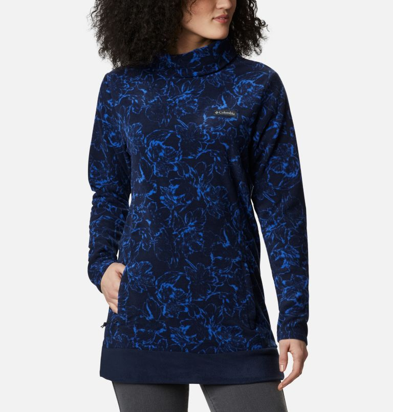 Women's Ali Peak™ Fleece Tunic Women's Ali Peak™ Fleece Tunic, front