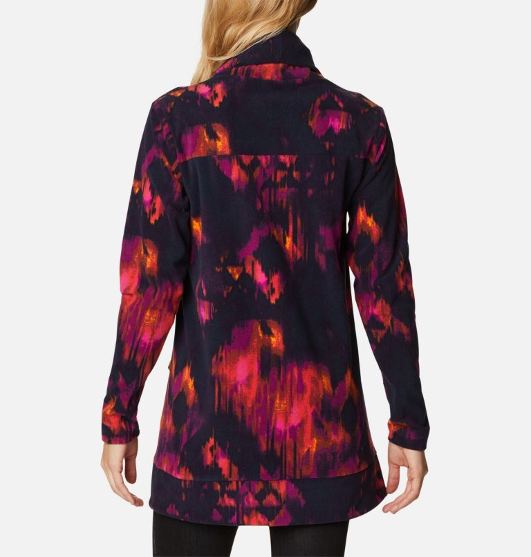 Women's Ali Peak™ Fleece Tunic Women's Ali Peak™ Fleece Tunic, back