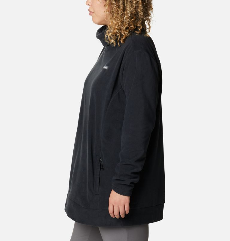 Women's Ali Peak™ Fleece Tunic - Plus Size Women's Ali Peak™ Fleece Tunic - Plus Size, a1