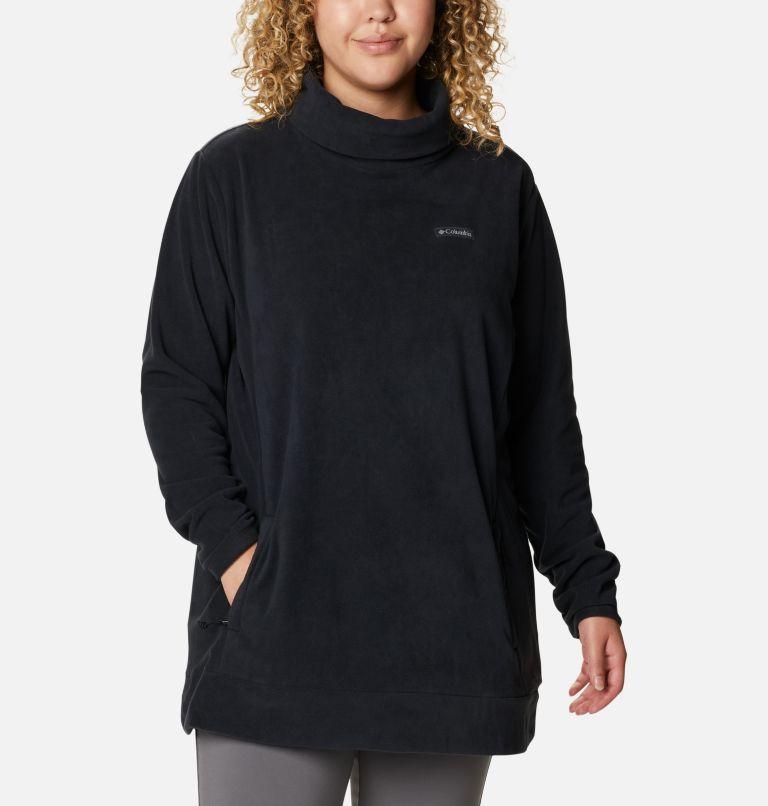 Women's Ali Peak™ Fleece Tunic - Plus Size Women's Ali Peak™ Fleece Tunic - Plus Size, front