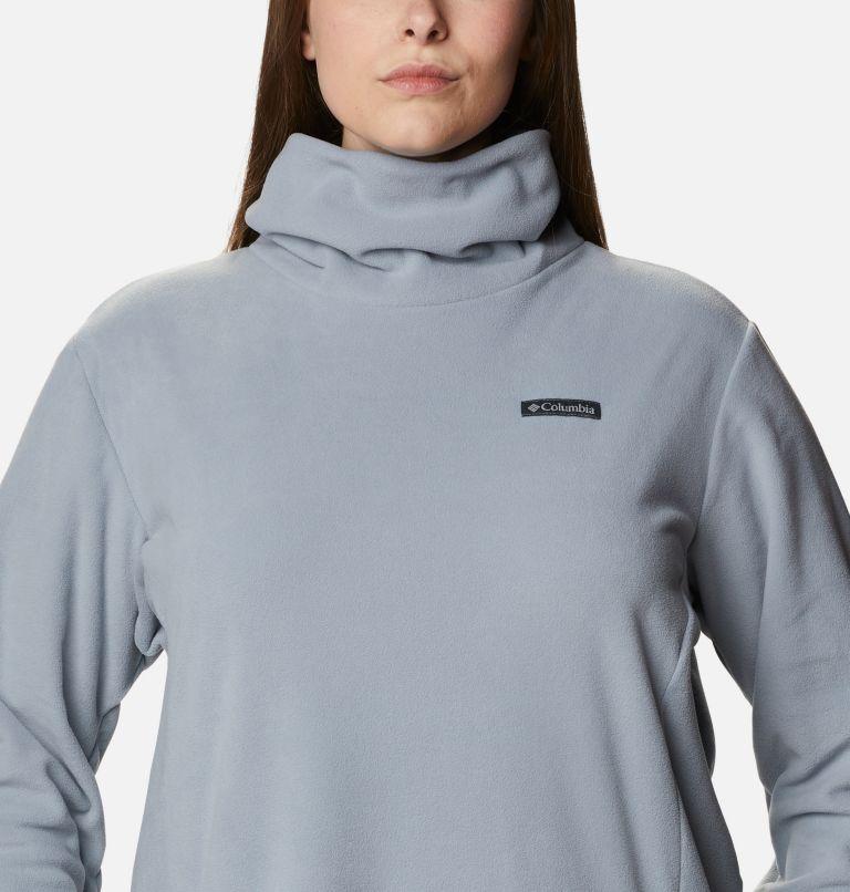 Women's Ali Peak™ Fleece Tunic - Plus Size Women's Ali Peak™ Fleece Tunic - Plus Size, a2