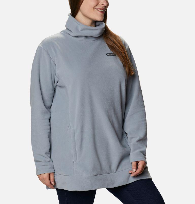 Women's Ali Peak™ Fleece Tunic - Plus Size Women's Ali Peak™ Fleece Tunic - Plus Size, a3