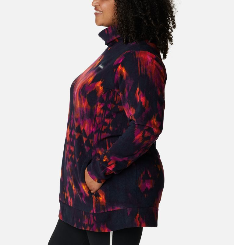 Tunique en laine polaire Ali Peak™ pour femme - Grandes tailles Tunique en laine polaire Ali Peak™ pour femme - Grandes tailles, a1