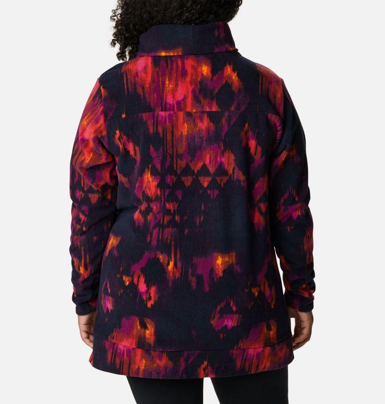 Tunique en laine polaire Ali Peak™ pour femme - Grandes tailles Tunique en laine polaire Ali Peak™ pour femme - Grandes tailles, back