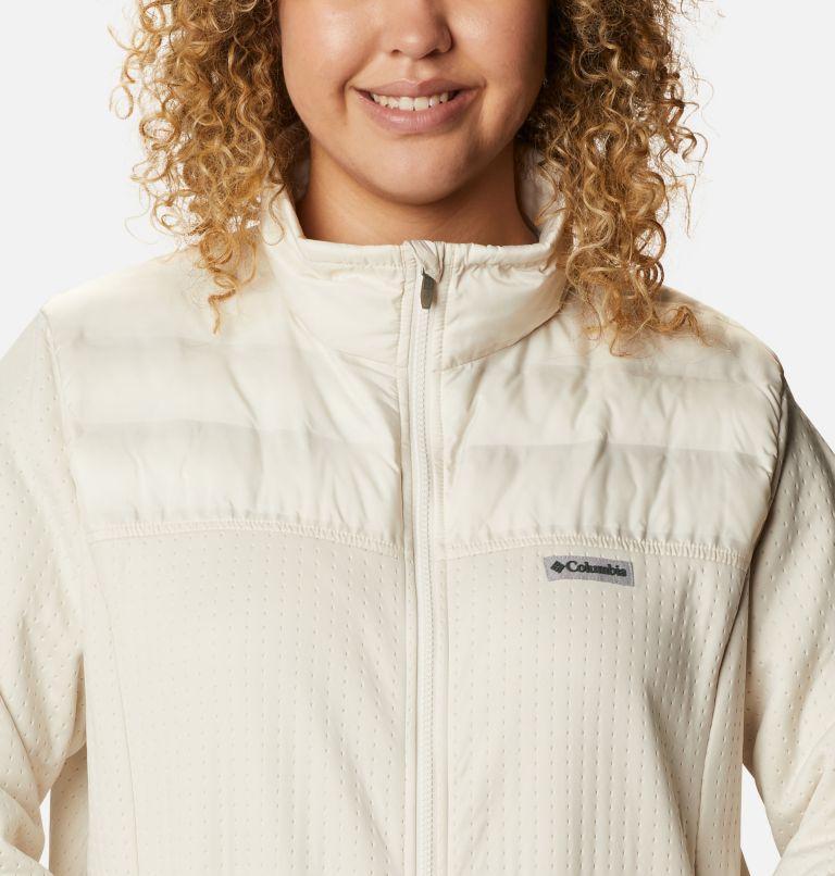 Women's Northern Canyon™ Hybrid Full Zip - Plus Size Women's Northern Canyon™ Hybrid Full Zip - Plus Size, a2