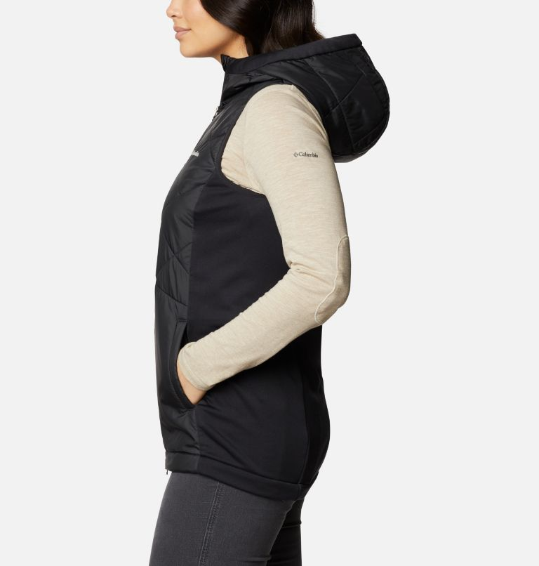 Women's Piney Ridge™ Hybrid Vest Women's Piney Ridge™ Hybrid Vest, a1