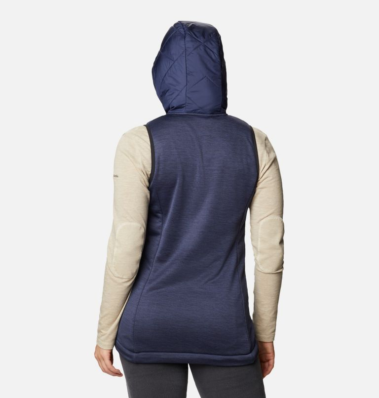 Women's Piney Ridge™ Hybrid Vest Women's Piney Ridge™ Hybrid Vest, back