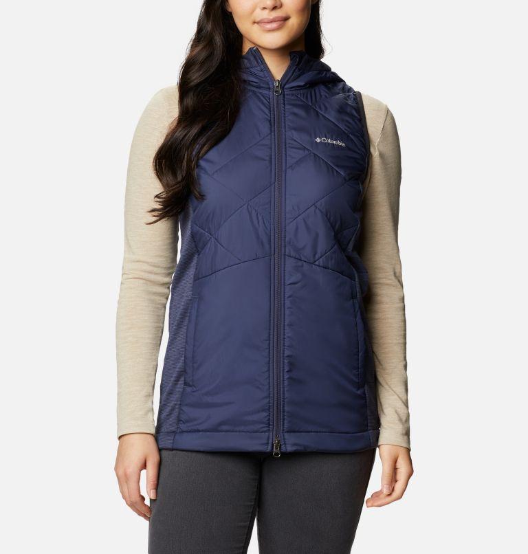 Women's Piney Ridge™ Hybrid Vest Women's Piney Ridge™ Hybrid Vest, front