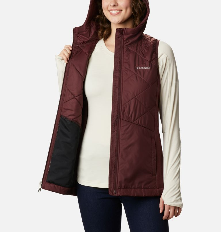 Women's Piney Ridge™ Hybrid Vest Women's Piney Ridge™ Hybrid Vest, a3