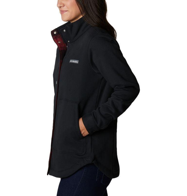 Women's Hart Mountain™ Shirt Jacket Women's Hart Mountain™ Shirt Jacket, a1