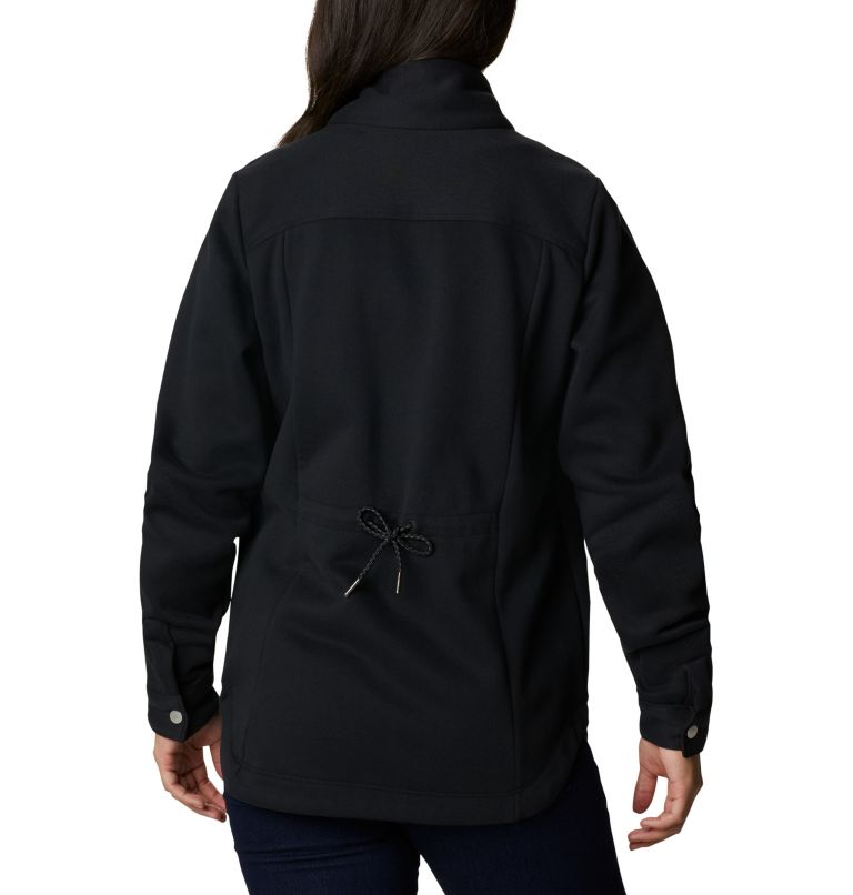 Women's Hart Mountain™ Shirt Jacket Women's Hart Mountain™ Shirt Jacket, back