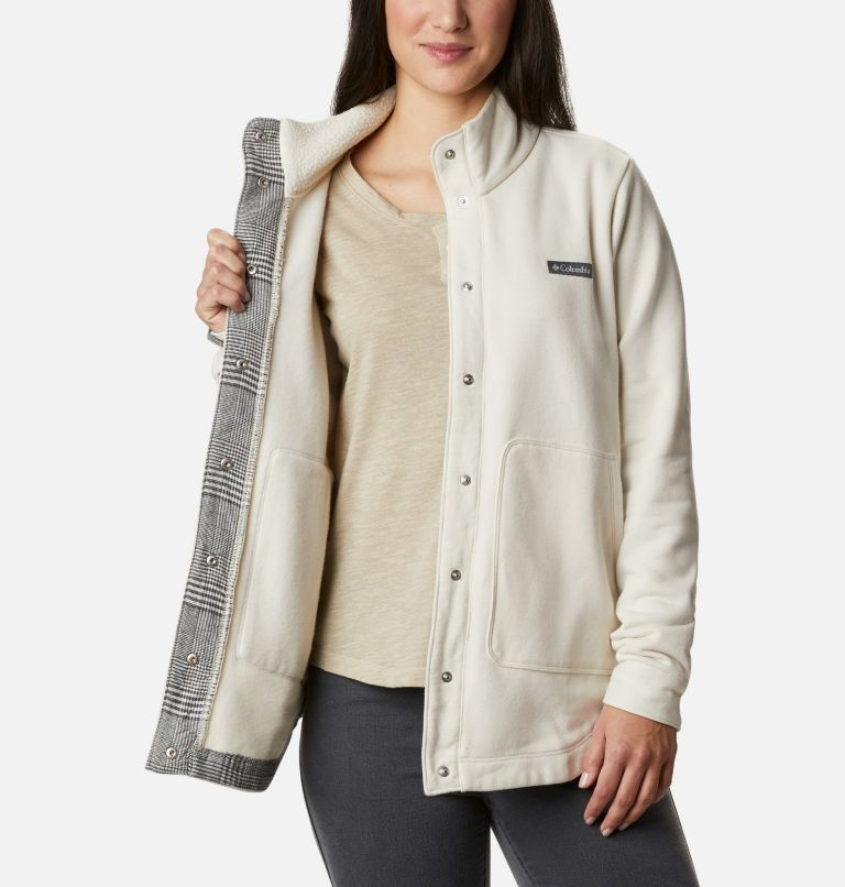 Women's Hart Mountain™ Shirt Jacket Women's Hart Mountain™ Shirt Jacket, a3
