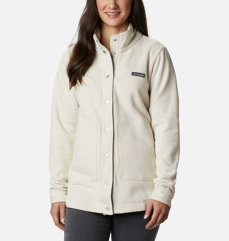 Women's Hart Mountain™ Shirt Jacket Women's Hart Mountain™ Shirt Jacket, front