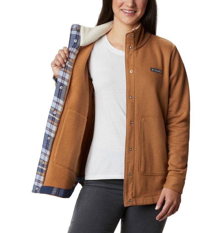 Women's Hart Mountain™ Shirt Jacket Women's Hart Mountain™ Shirt Jacket, a3