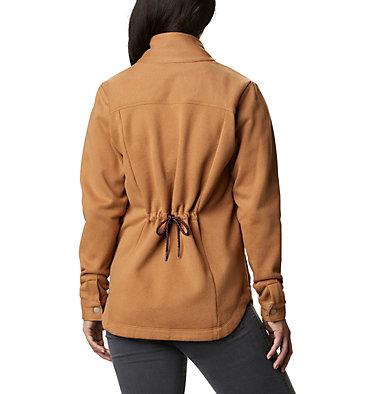 Veste-chemise Hart Mountain™ pour femme Hart Mountain™ Shirt Jac | 286 | L, Elk, back